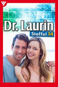 Cover Dr. Laurin Staffel 14 – Arztroman