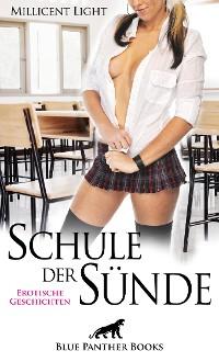 Cover Schule der Sünde | Erotische Geschichten