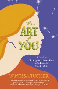 Cover The Art of You