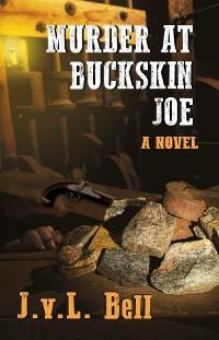 Cover Murder at Buckskin Joe