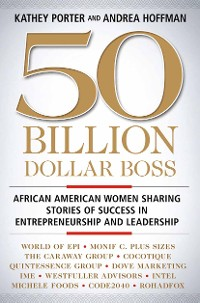 Cover 50 Billion Dollar Boss