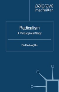 Cover Radicalism