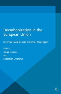 Cover Decarbonization in the European Union
