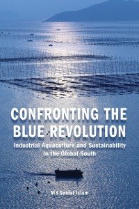 Cover Confronting the Blue Revolution