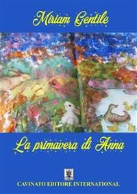 Cover La primavera di Anna