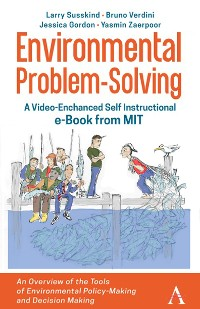 Cover Environmental Problem-Solving  A Video-Enhanced Self-Instructional e-Book from MIT