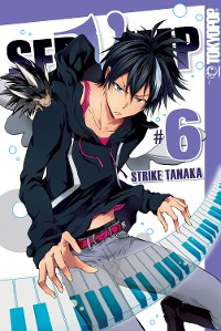 Cover Servamp - Band 06