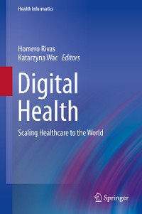 Cover Digital Health