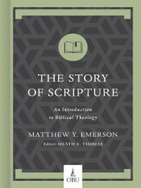 Cover The Story of Scripture