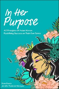 Cover In Her Purpose