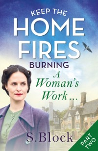 Cover Keep the Home Fires Burning - Part Two