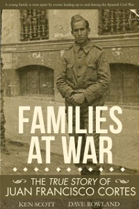 Cover Families at War