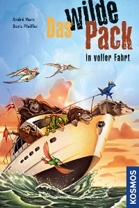 Cover Das Wilde Pack, 9
