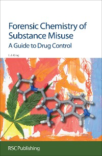 Cover Forensic Chemistry of Substance Misuse