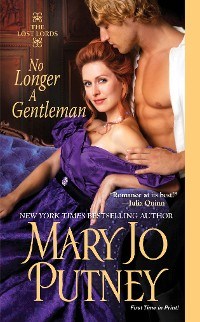 Cover No Longer A Gentleman
