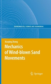 Cover Mechanics of Wind-blown Sand Movements