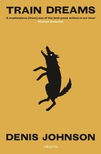 Cover Train Dreams