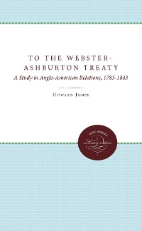 Cover To the Webster-Ashburton Treaty