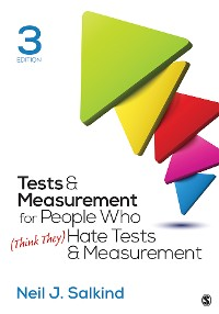 Cover Tests & Measurement for People Who (Think They) Hate Tests & Measurement