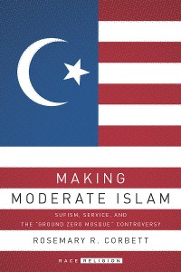 Cover Making Moderate Islam
