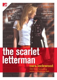 Cover Scarlet Letterman