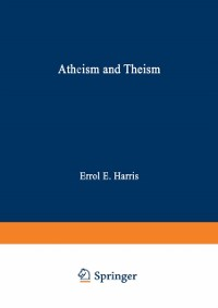 Cover Atheism and Theism