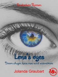 Cover Lena's eyes