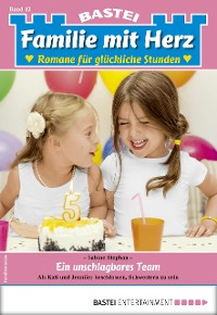 Cover Familie mit Herz 42 - Familienroman