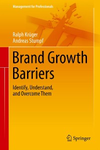 Cover Brand Growth Barriers