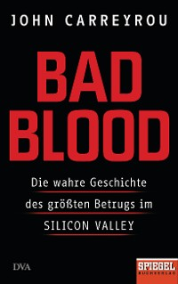 Cover Bad Blood
