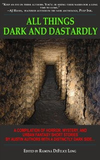 Cover All Things Dark and Dastardly