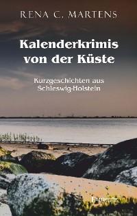 Cover Kalenderkrimis von der Küste