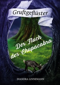 Cover Der Fluch des Chupacabra