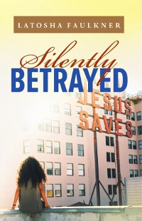 Cover Silently Betrayed