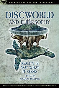 Cover Discworld and Philosophy
