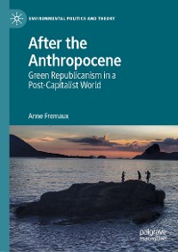 Cover After the Anthropocene