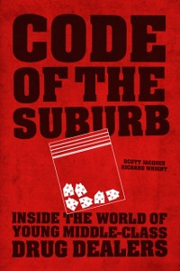 Cover Code of the Suburb