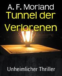Cover Tunnel der Verlorenen