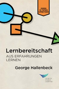 Cover Learning Agility: Unlock the Lessons of Experience (German)