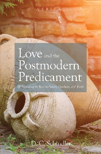 Cover Love and the Postmodern Predicament