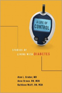 Cover A Life of Control