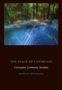 Cover Place of Landscape