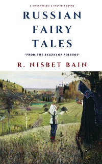 Cover Russian Fairy Tales