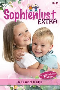 Cover Sophienlust Extra 44 – Familienroman