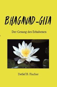 Cover Bhagavad-Gita