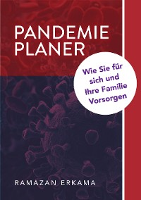 Cover Pandemie Planer