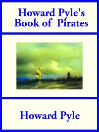 Cover Howard Pyle's Book of Pirates