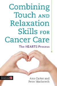 Cover Combining Touch and Relaxation Skills for Cancer Care