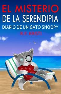 Cover El Misterio De Serendipia