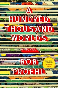 Cover Hundred Thousand Worlds